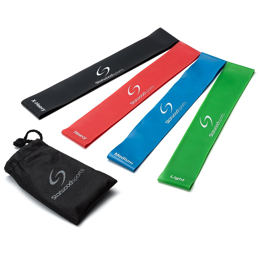 loop bands - available from amazon