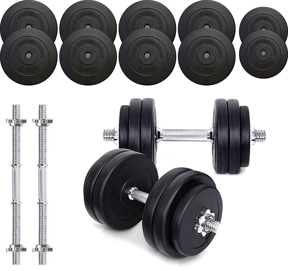 DUMBBELLS - AVAILABLE ON AMAZON