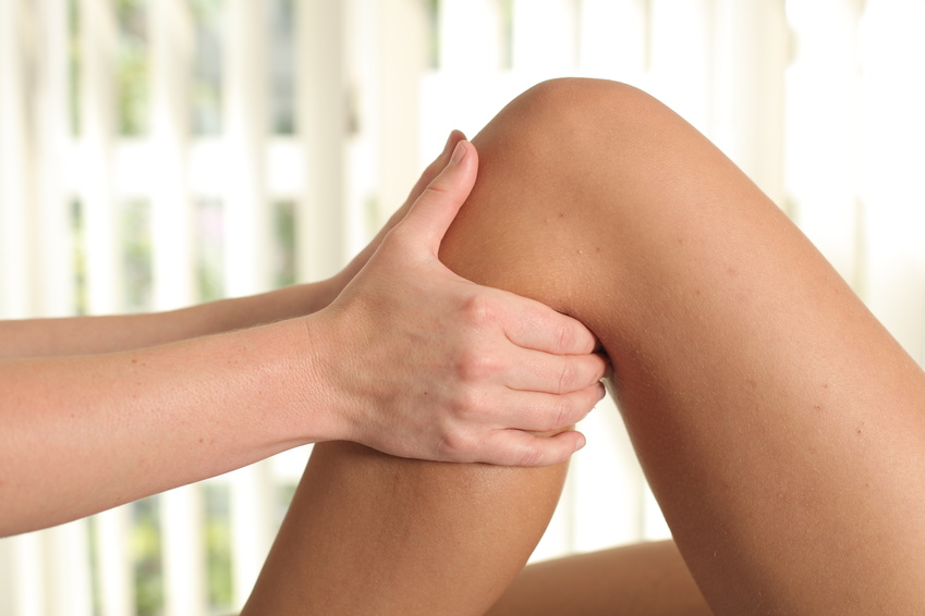 Sports Massage Muswell Hill