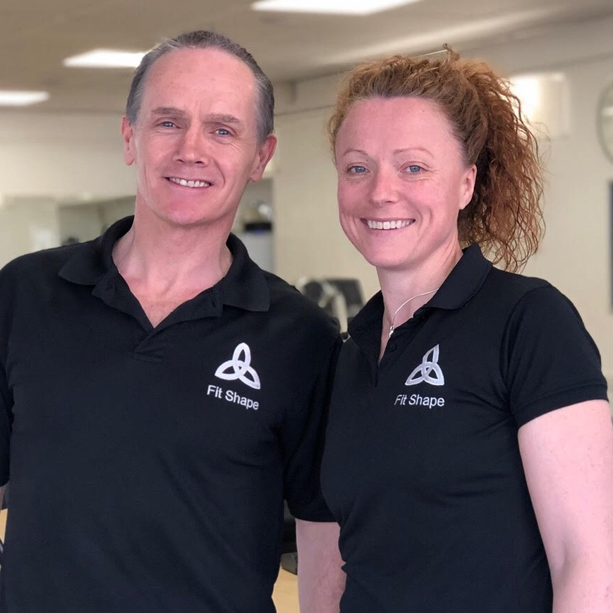 Free initial consultation - An opportunity to discuss where you are now with your health and fitness, where you want to be and how we can help you get thereWe look forward to meeting you soon …..Nige & Becky McDermott