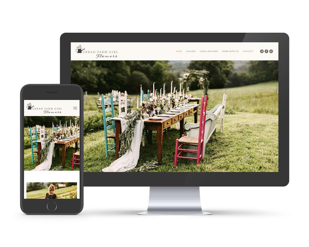 Asheville Squarespace Website Designer