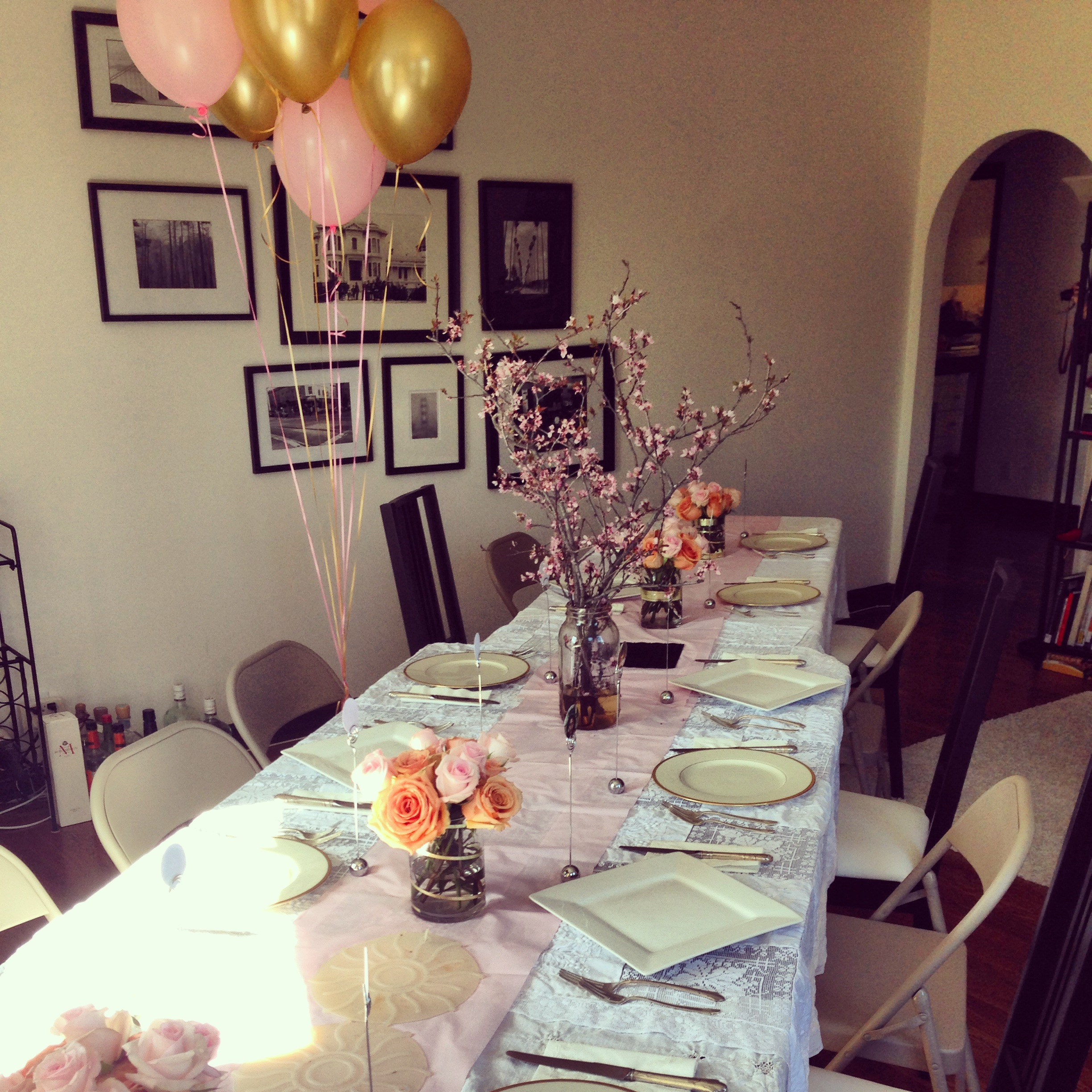 Birthday Brunch 2014