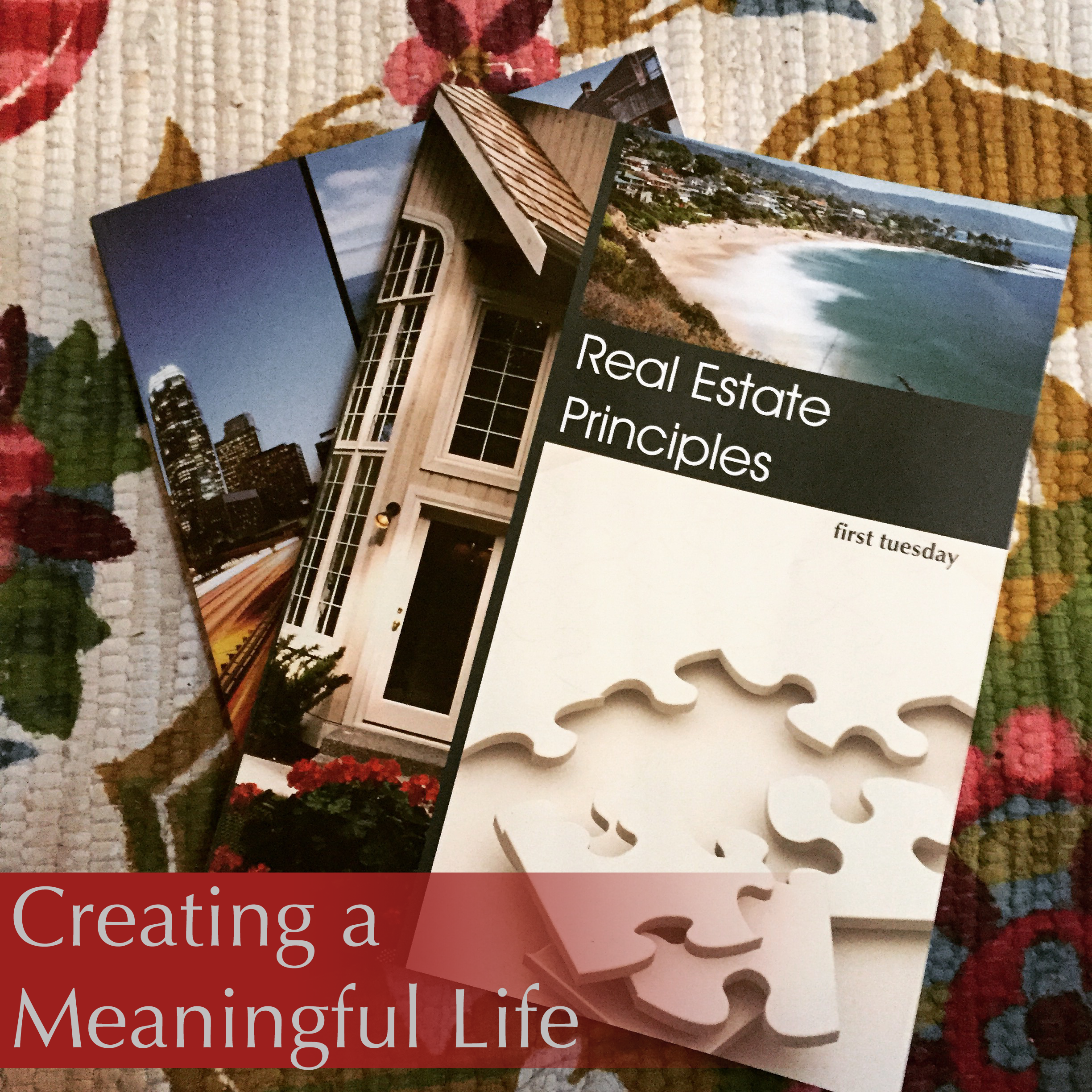 RealEstateMeaningfulLife