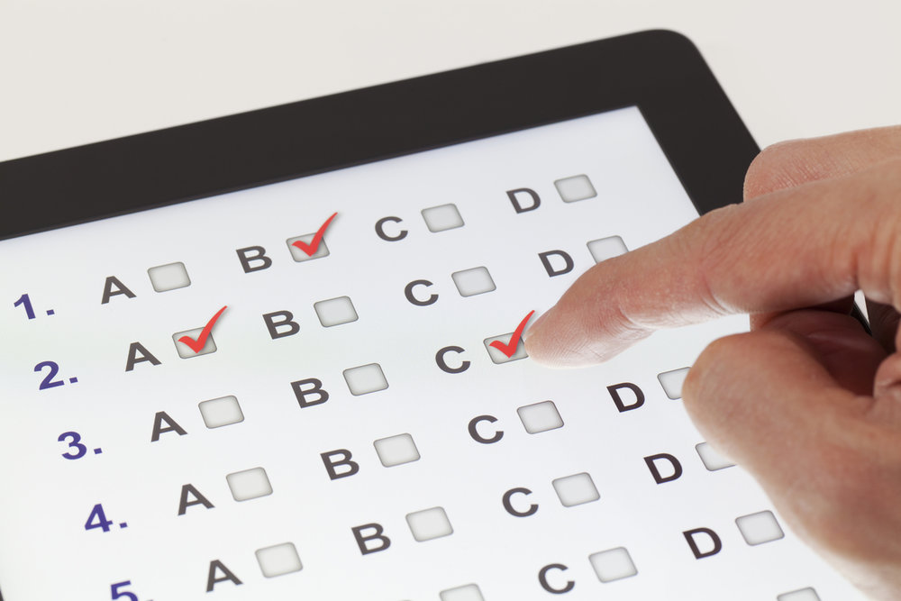 psychometric test online for business