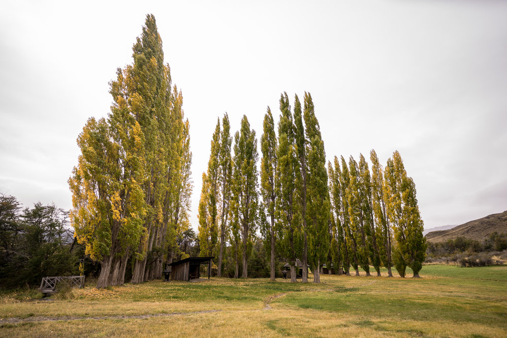 LOS WEST WINDS CAMPGROUND -