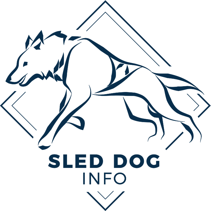 Sled Dog Info Home