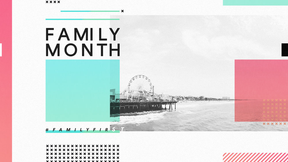 Use these links below to download files for your phone or computer wall paper, and also to download shareable images so you can text and invite people to Family Month!  -
