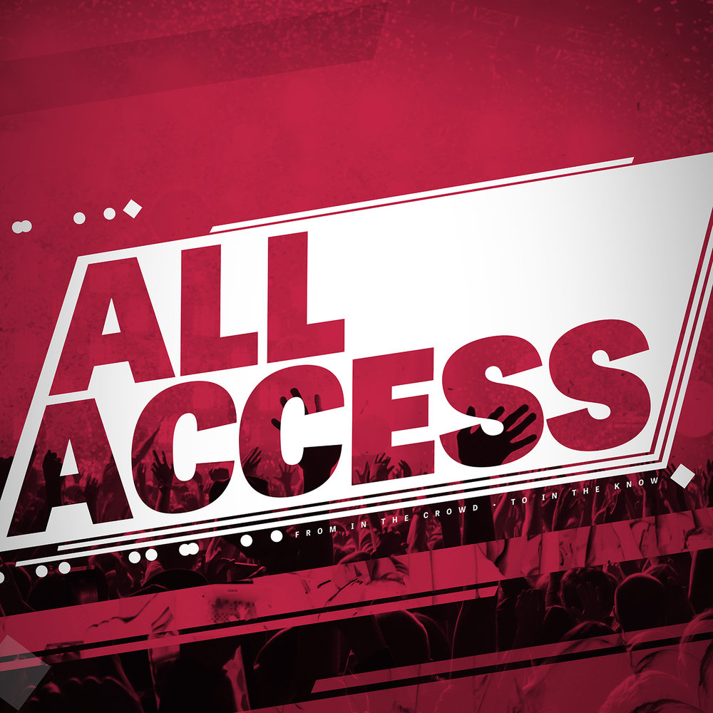 THIS WEDNESDAY - Join us for our final week of All Access. In this series, we have been exploring what the resurrection of Jesus really meant - for people like us. Read more >