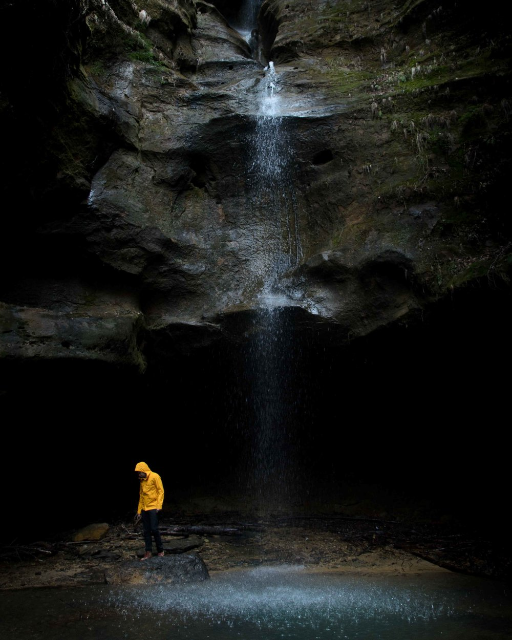 Hocking Hills, OH