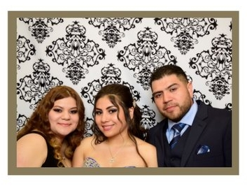 Giselle's Quinceanera - MARCH 18, 2017