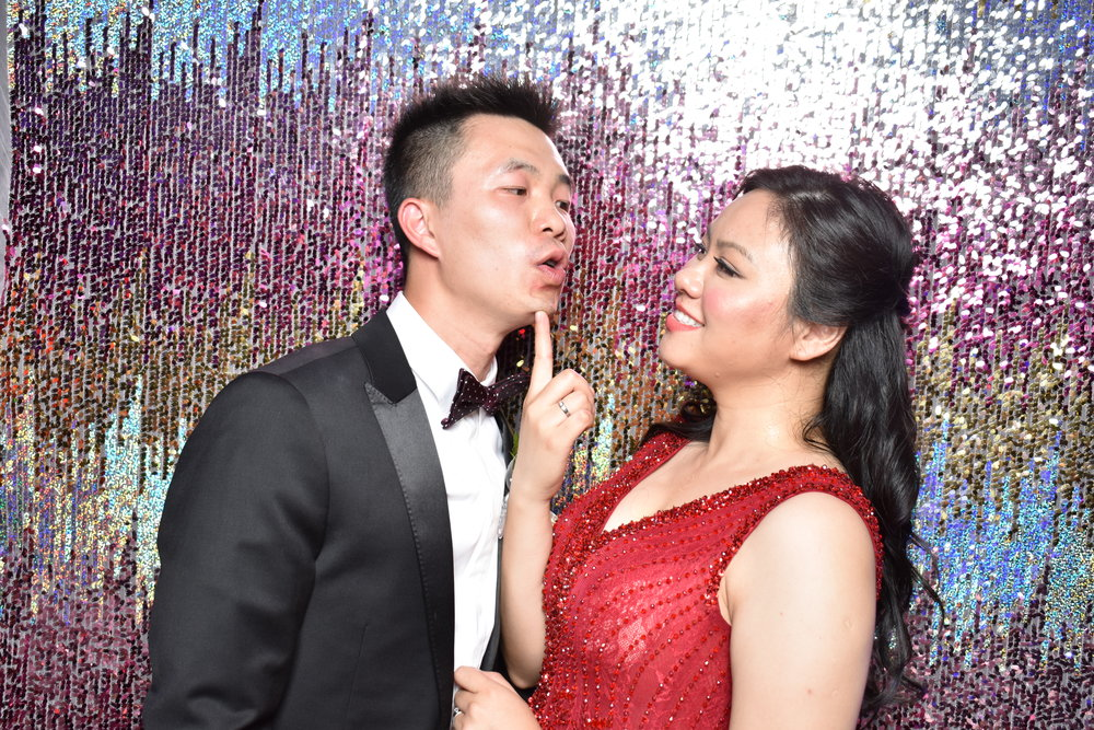 Maggie & Hai's Wedding Celebration - June 25th, 2017