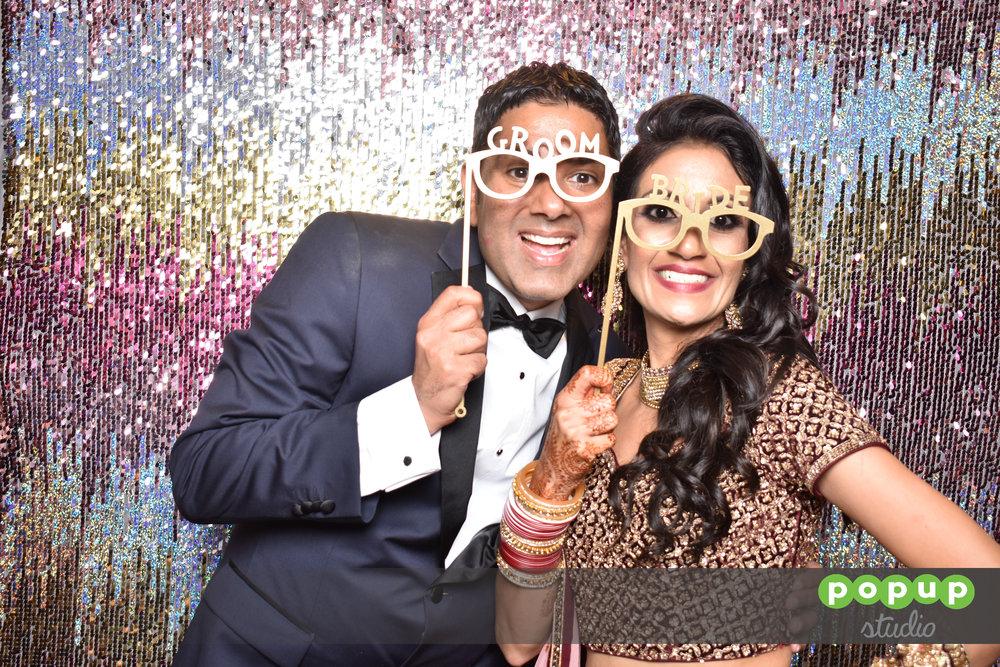 Anmol & Kiran's Wedding - October 7th, 2017