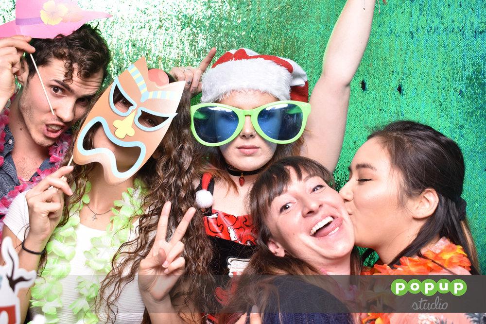 Foss Family Christmas - December 16th, 2017