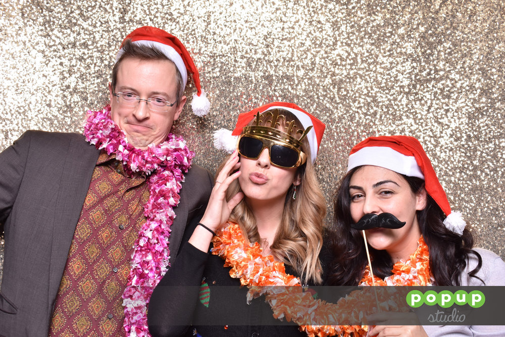 ProSight Holiday Party - December 20th, 2017
