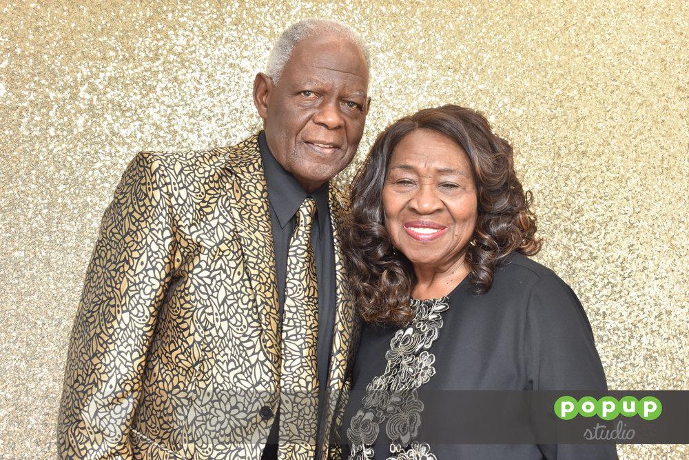Amelia's 80th Birthday - January 20th, 2018