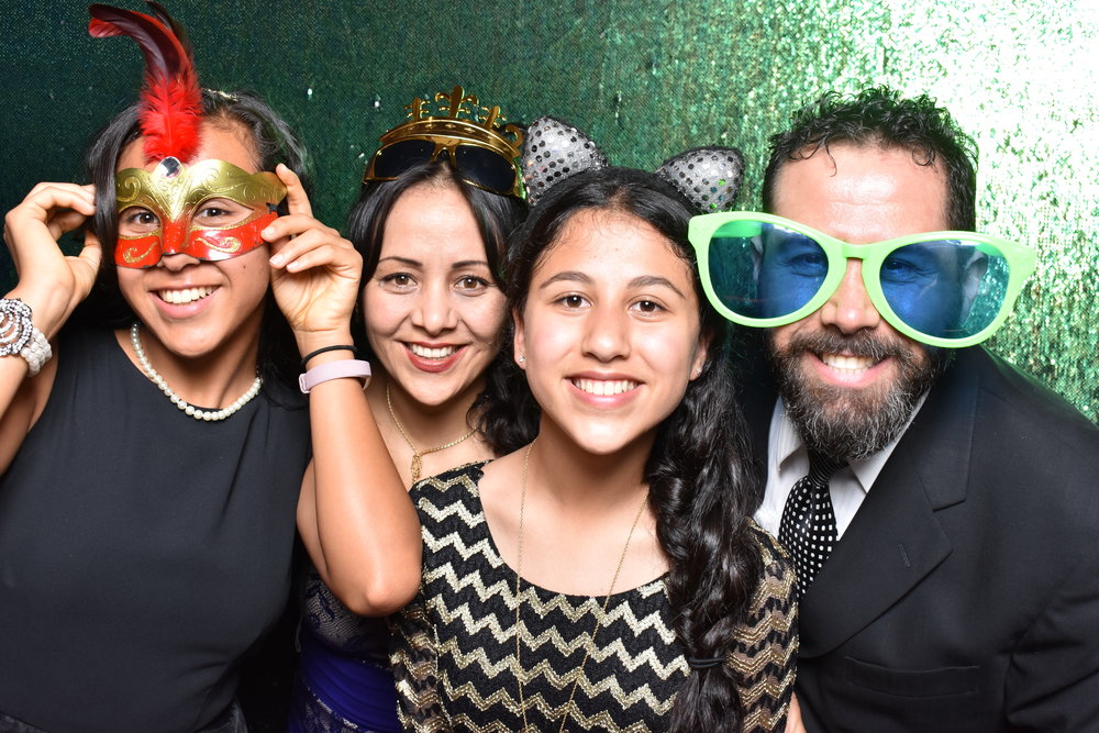Naolin's Quince - 4/8/2018