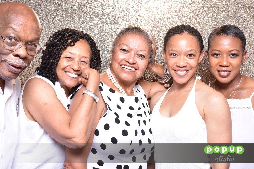 Freda's 70th Celebration - 7/28/2018