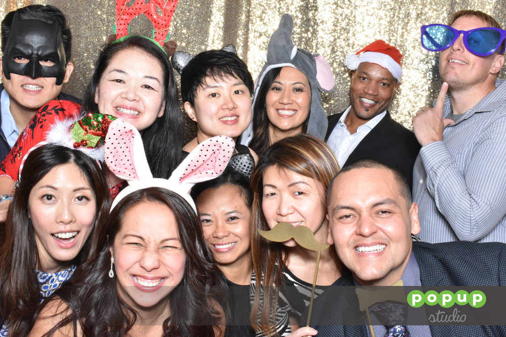 Dr. Agron's Holiday Party 2018 - 12/7/2018