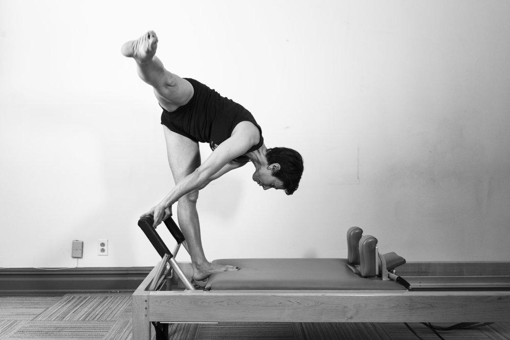 Master Trainer Jennifer DeLuca