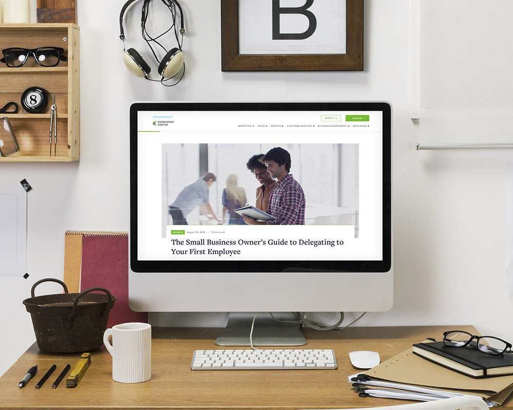 Website, Creative Direction, UX, UI