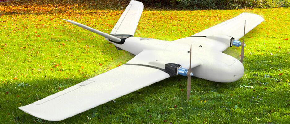 Advanced Drone Technology For Mapping And Aerial Survey Solutions - Uav aerial mapping