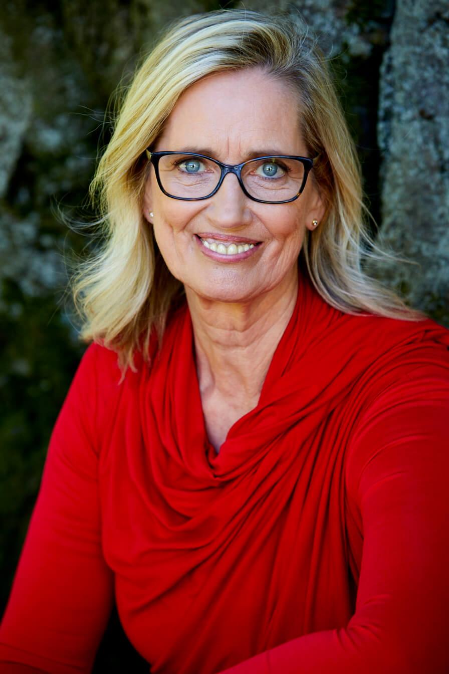 Portraitbild von Christina Dobner