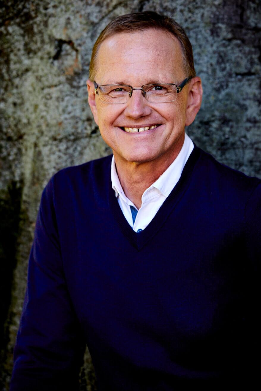 Portraitbild Peter Dobner