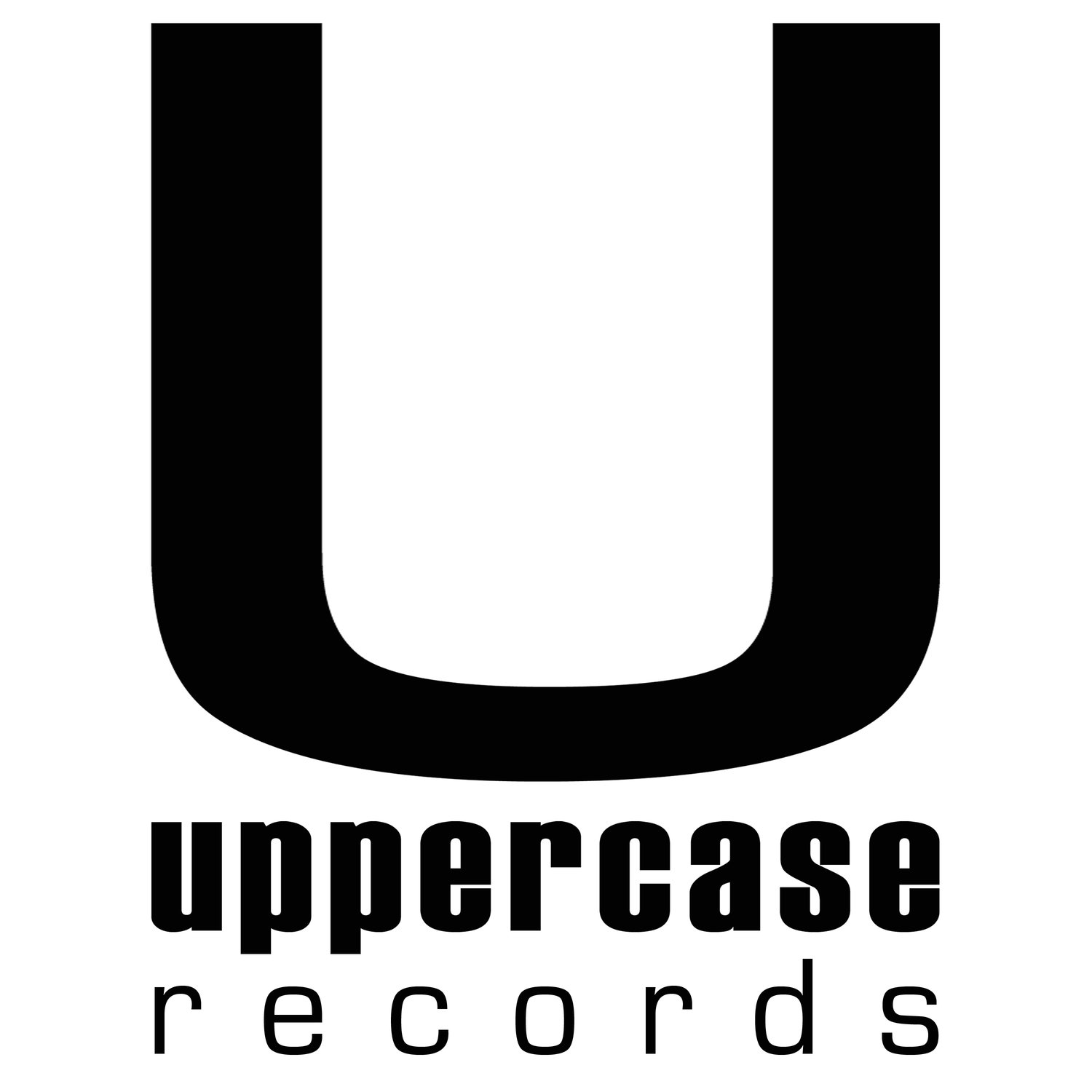 uppercase records