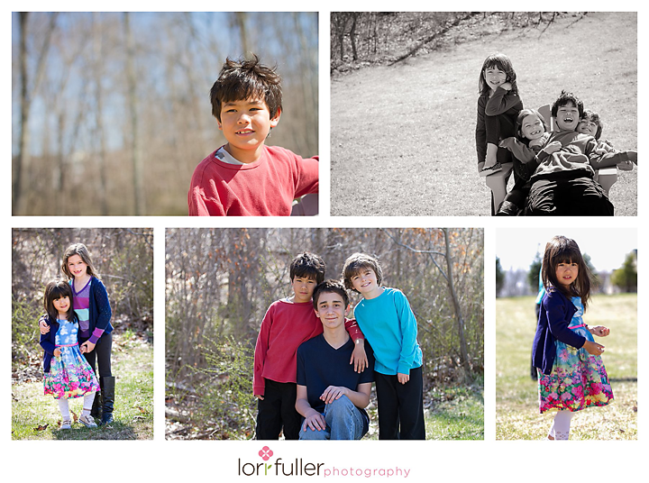Hopewell Junction, NY Family Lifestyle Photographer