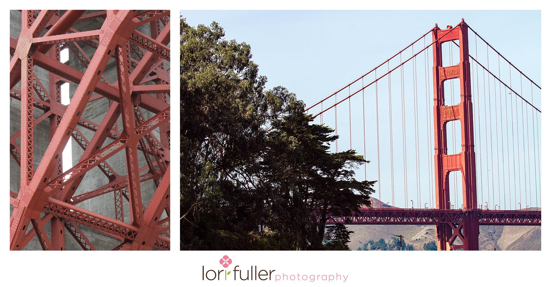 Image_Golden Gate Bridge_Lori Fuller Photography