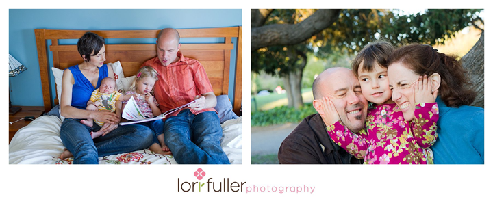 Oakland CA Portrait Photographer