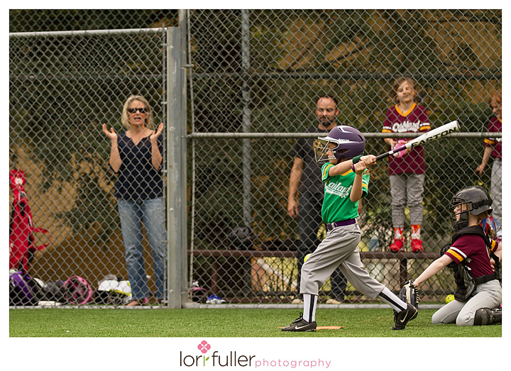 Image_Oakland Girls Softball League, Oakland, CA