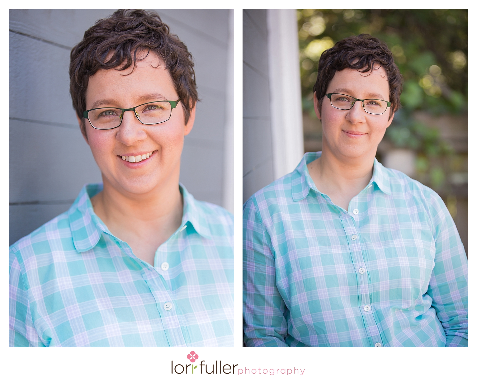 Head Shots_Lori Fuller Photography