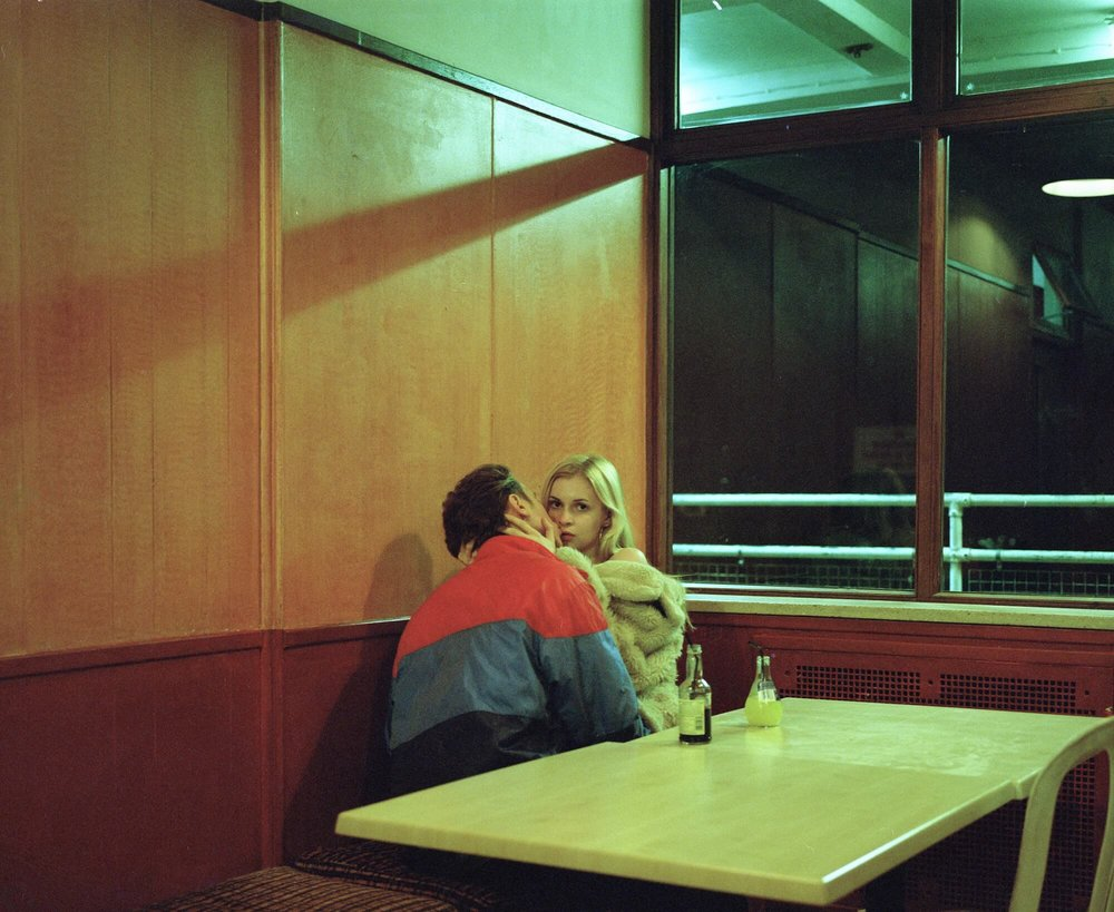 Ian Howorth, Make-Out City