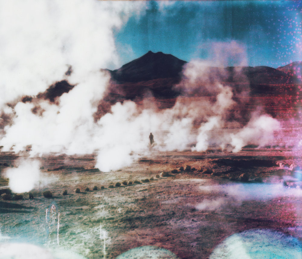 Paul Hoi - Tatio Impossible