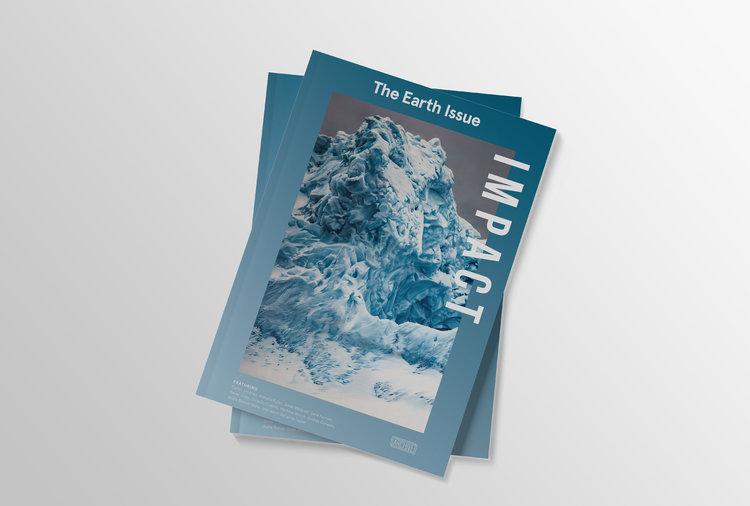 ISSUE 002: IMPACT