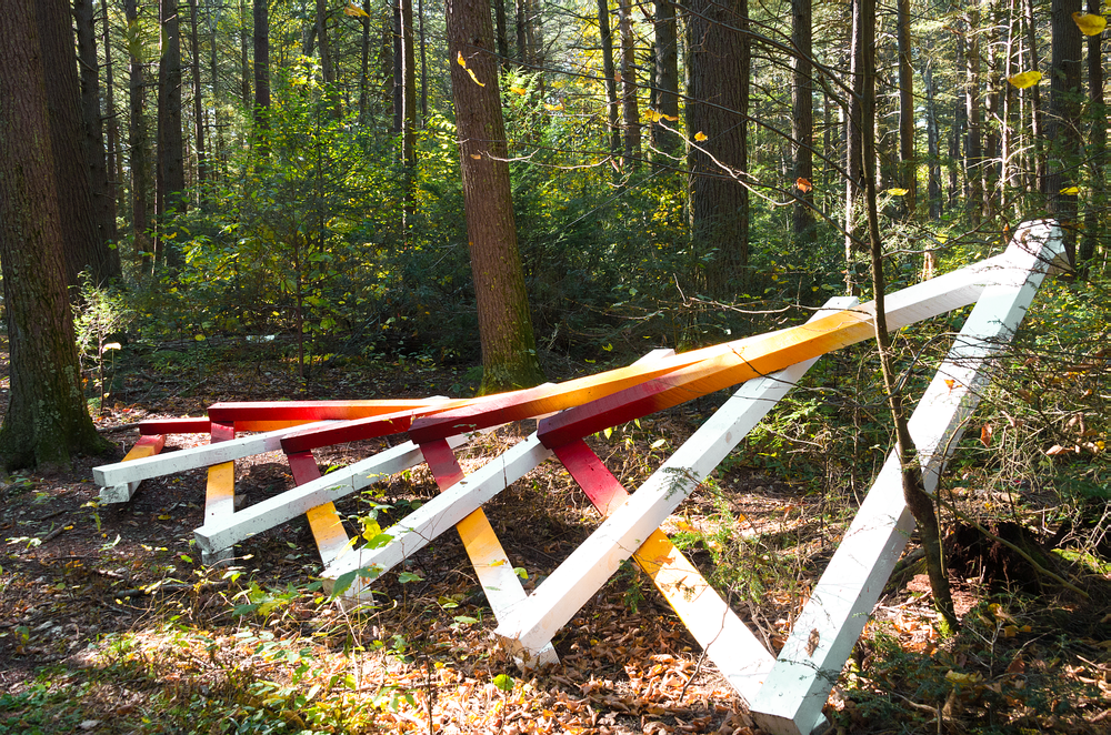 - Hemlock Hospice: Landscape Ecology, Art, And Design — The Earth Issue