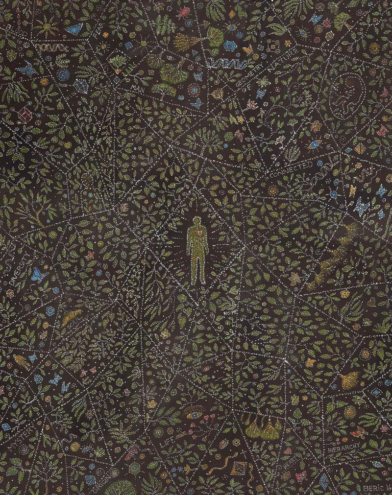 Geometry of Nature 2016 Beric Henderson.JPG