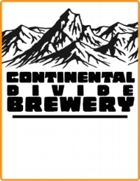 Continental Divide Brewery logo