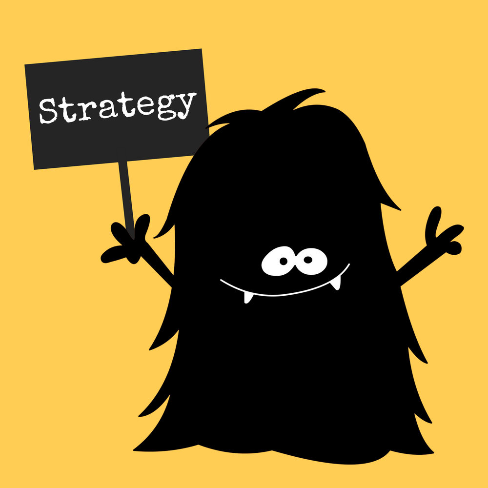STRATEGY - Social Snacks believes in designing an affordable video strategy that allows your company to play in the video game. Our plans weave the magical benefits of video through every aspect of your company.