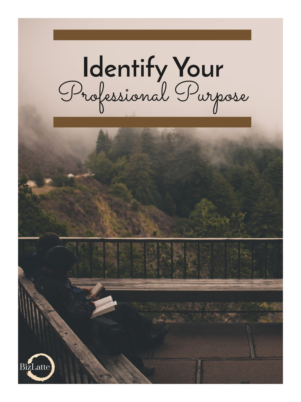 Identify your Professional Purpose                                 FREE