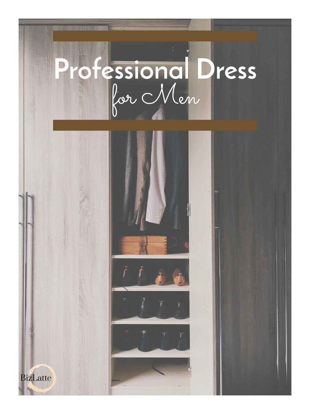 Professional Dress for Men                              FREE