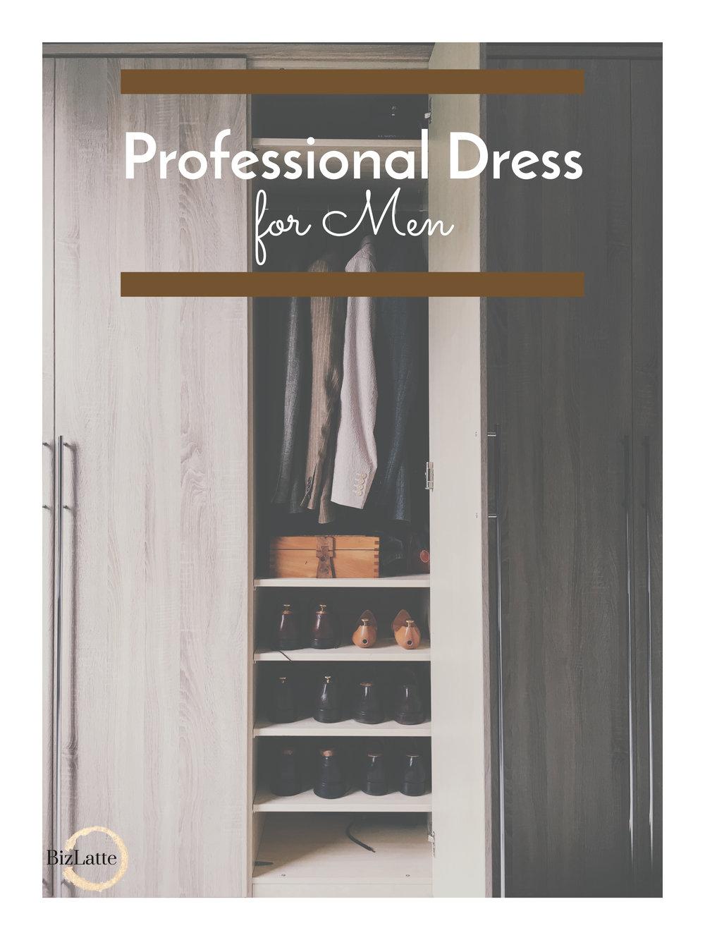 BizLatte Professional Dress for Men Cover.jpg