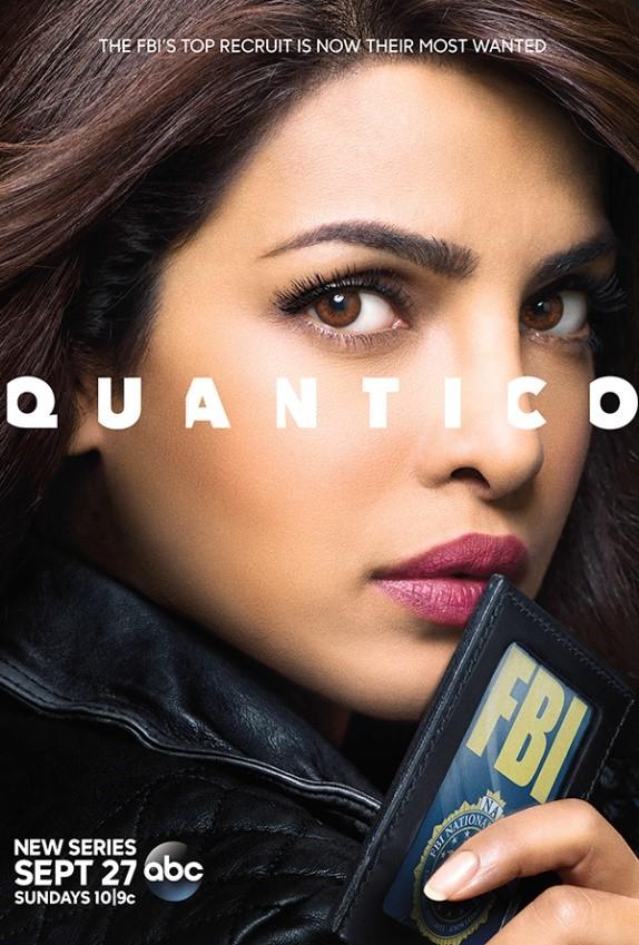 Quantico Photo from IMDB