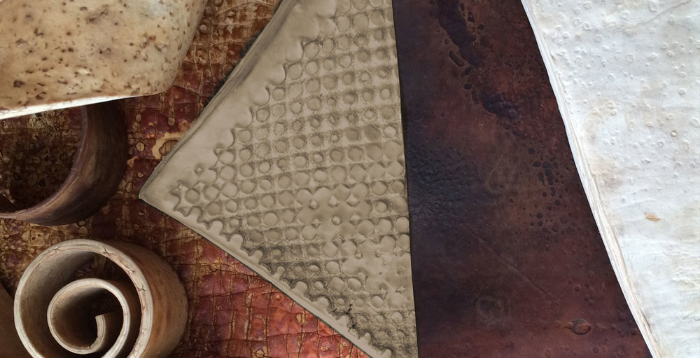 Redefining Leather with Mycelium