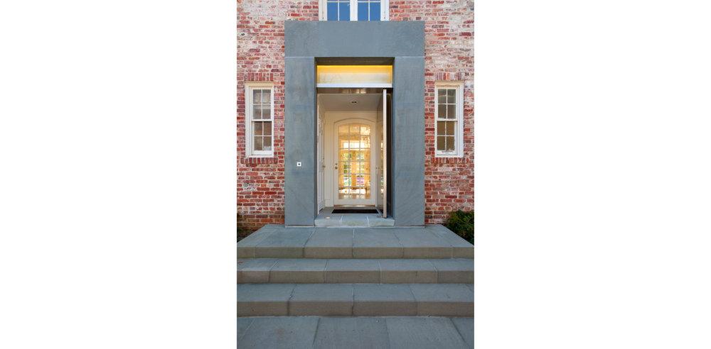 ... Stone Door 3.jpg ...  sc 1 st  coleprevost & STONE DOOR \u2014 COLEPREVOST