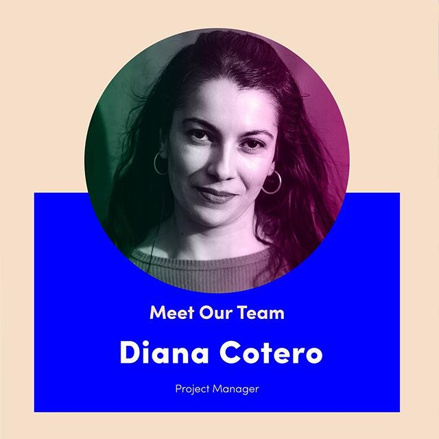 Meet our amazing Project Manager, Diana Cotero! She keeps things moving at our office and we wouldn't be the same without her🤗💗 • - Restaurant: Sun Nong Dan (Korean Restaurant) - Friday Activity: Happy Hour - Pop Culture: Chef's Table - Spirit Animal: Turtle - Can't Live Without: Lip Balm - Twitter: @dianakhotero • • • • • #lacreatives #projectmanager #imwithher #teamfriday