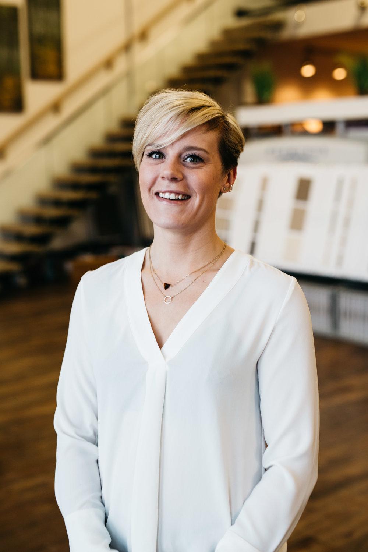 Lindsay Tetreault   Lead Designer