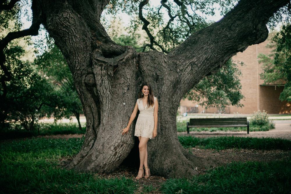 Austin TX Portrait Photography