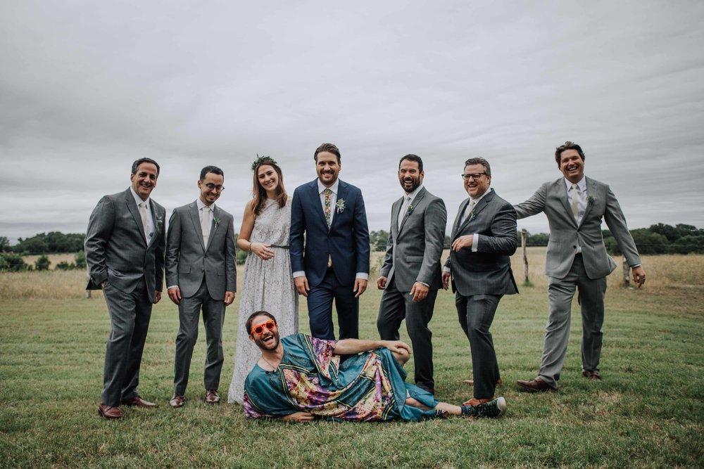 Austin, TX Wedding Photographer